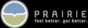 Prairie Wear Logo - Horizontal
